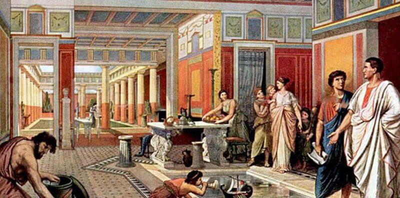 bathroom-ancient-rome