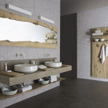 baño sostenible