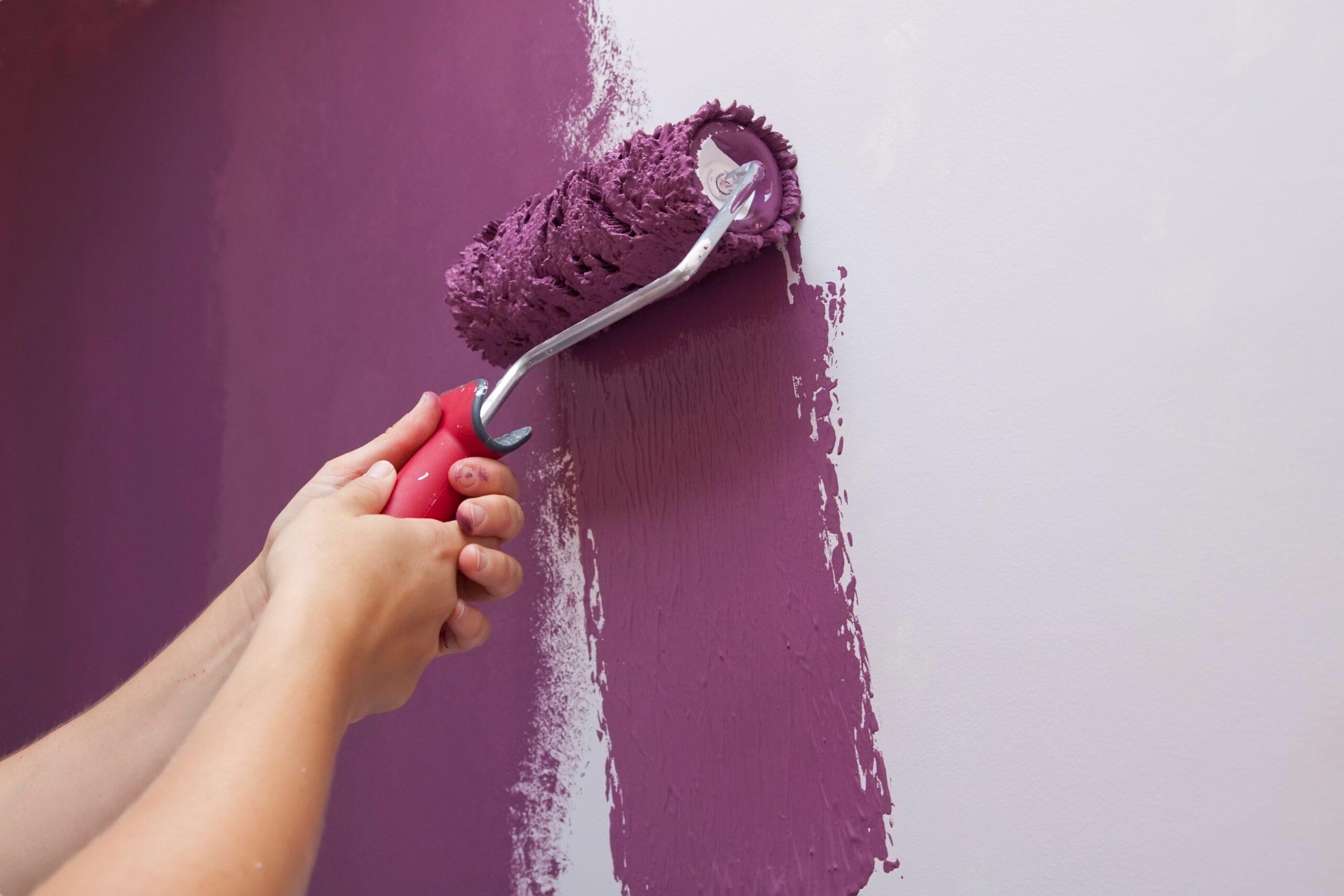 pittura-acrilica